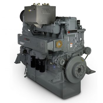 MARINE ENGINE SPECS AND BROCHURES