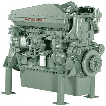 MITSUBISHI ENGINE ALL SERIES